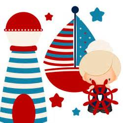 nautical theme nautical cliparts