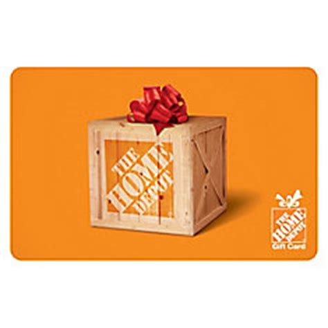 Buy Home Depot Gift Card Online - shop gift cards at homedepot ca the home depot canada