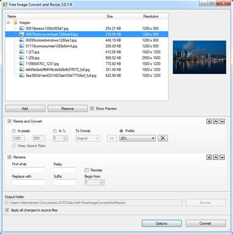 converter image free image resizer dvdvideosoft