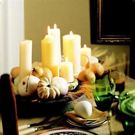 candle centerpieces table creative and stunning candle centerpieces for tables