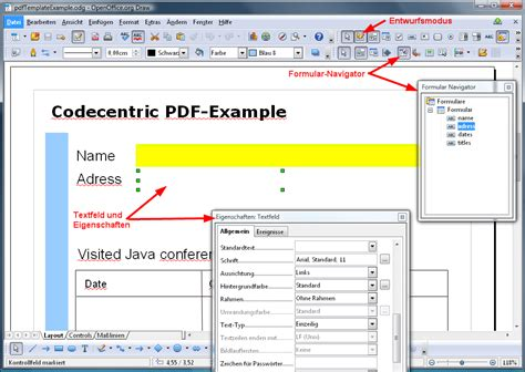 layout itext pdf generation with itext codecentric ag blog