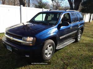 2000 chevrolet trailblazer transmission problems autos post