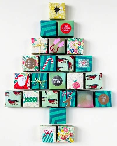 advent calendars to make 20 amazing advent calendars to make things to make and