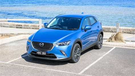 mazda cx3 vs cx5 mazda cx5 vs cx3 2017 2018 best cars reviews