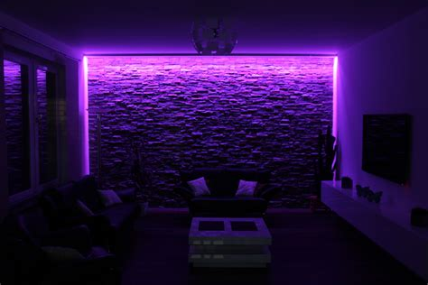 beleuchtung natursteinwand elektro raab neubauinstallation inklusice
