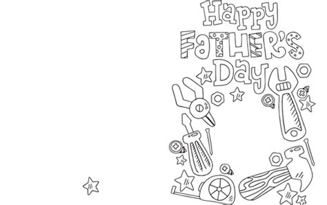 happy fathers day cards templates free s day card hobbycraft