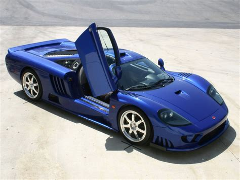 who makes saleen cars 2005 saleen s7 turbo review top speed