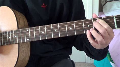 fingerstyle cover tutorial tell me by joey albert fingerstyle guitar tutorial cover