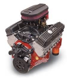 Chevrolet 350 Crate Engines 350 Chevy Crate Engine 310hp Edelbrock