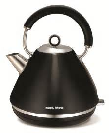 accents titanium traditional kettle electric kettles