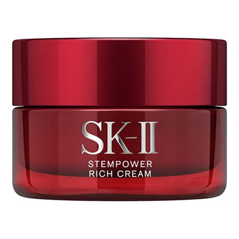Sk Ii Stempower sk ii stempower rich reviews free post