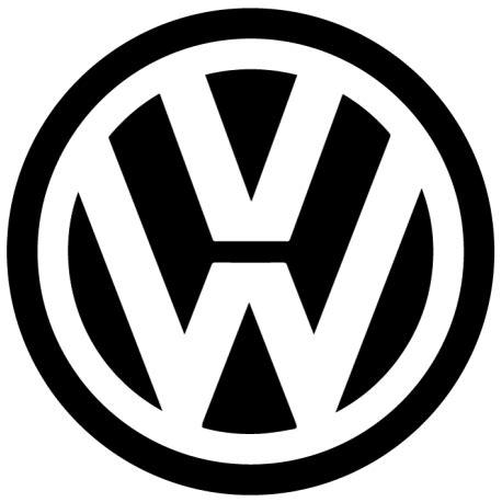Vw Heritage Sticker by Vw Logo 2017 2018 2019 Volkswagen Reviews