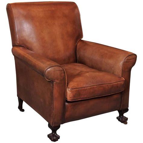 antique club chair at 1stdibs