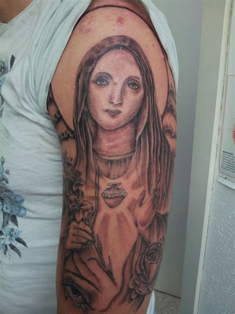maria tattoo tatto pictures to pin on pinsdaddy