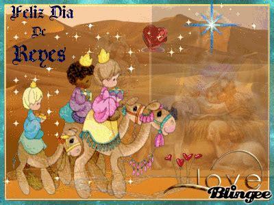 imagenes de los reyes magos gif felices reyes magos feliz d 237 a de los tres reyes