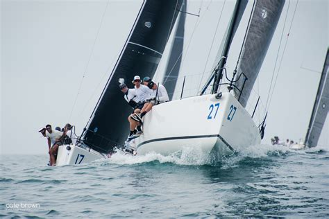 j boats world chionship british team takes early lead at j 111 world chionship