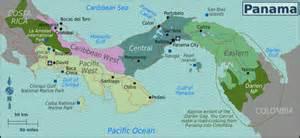 darien map how the darien scheme changed the history of scotland s