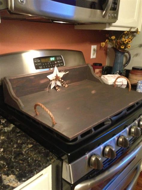 stove covers for counter space concrete countertops the world s catalog of ideas