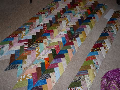Quilts Like by Feeling Simply Quilty Scrap Quilts Is Like Seeing