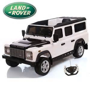 Jeep Land Rover Buy Official Land Rover Ride On Cars For