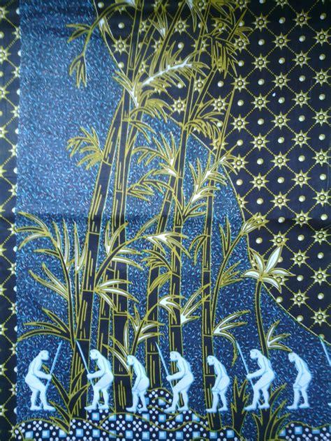 Setelan Kulot Batik Terbaru Dy27 batik jaman dahulu design bild