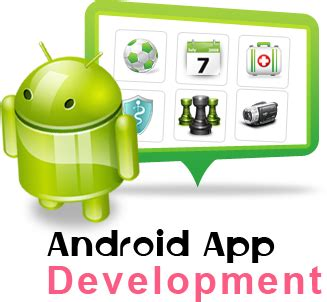 android app developers android app development