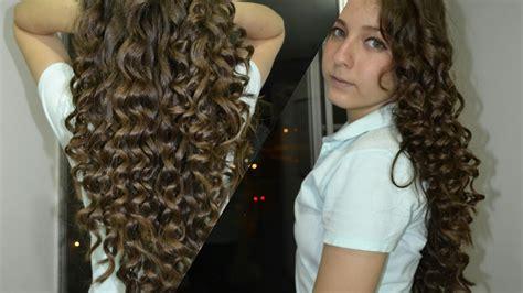 Pelo Con Espiral | image gallery espirales cabello
