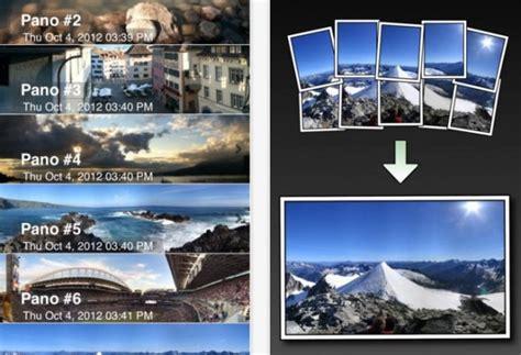 imagenes varias web autostitch para transformar varias fotos en una panor 225 mica