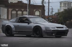 Nissan 280sx Nissan 240sx Rocket Bunny Reviews Prices Ratings With