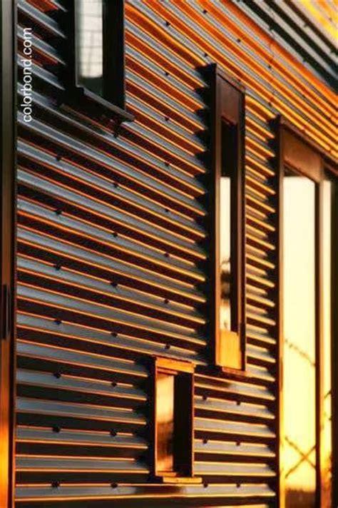 Metalica Hem A035 1 cubierta met 225 lica en muro exterior fachada