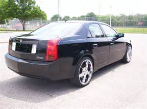 2005 Cadillac Cts 3 6 2005 Cadillac Cts Pictures Cargurus