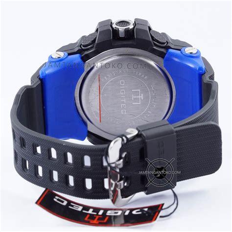 Digitec Dg 2109 T Canvas Biru gambar digitec sport dg 2102t hitam biru original bagian