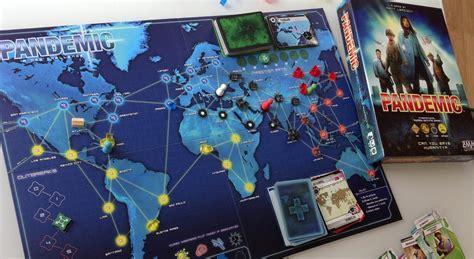 Pandemic Boardgame review pandemic 187 shut up sit