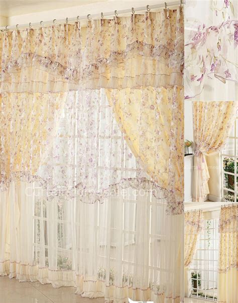 lace bedroom curtains country style window curtains of best quality lace for