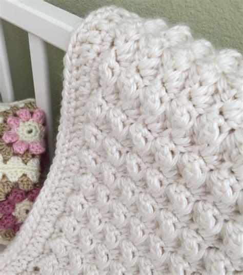 crochet pattern bulky yarn afghan crochet baby blanket pattern chunky crochet baby blanket