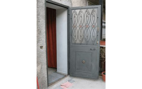 porta ferro battuto porte in ferro battuto per interni qr58 187 regardsdefemmes
