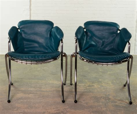 Metal Wire Dining Chairs by Mid Century Dining Chairs By Gastone Rinaldi For