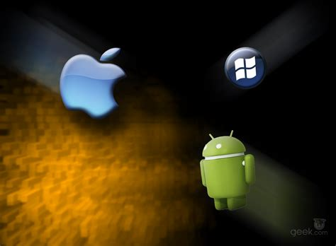 ios on android phone android vs ios vs windows phone 7 a mobile showdown
