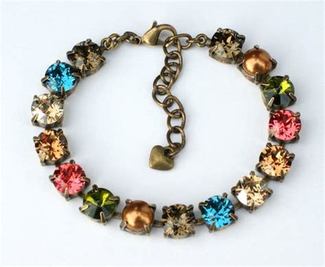 how to make sabika inspired jewelry swarovski pearl 8 5mm bracelet quot new