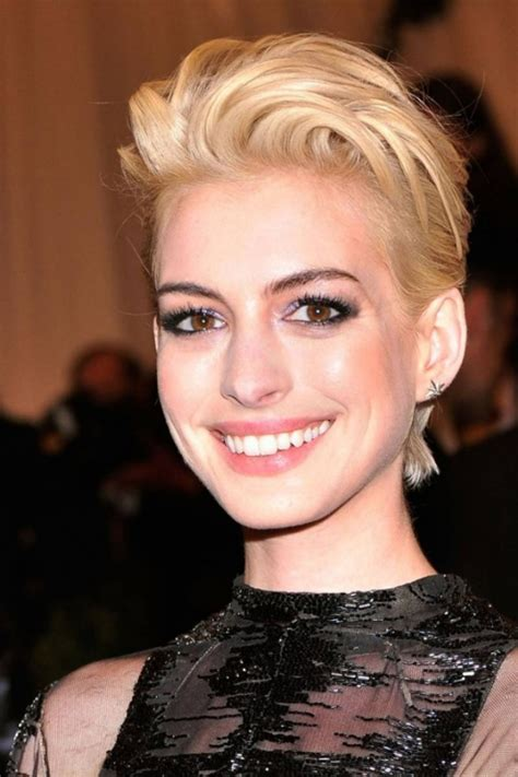 hairstyles for short hair quiff the hottest hairstyle trends in 2014 pouted online