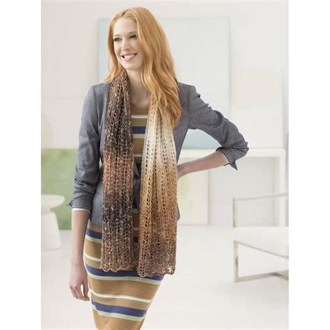 Crochet Home Decor Patterns Free free pattern lion brand shawl in a ball breath of glitter