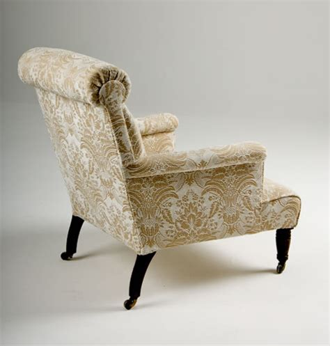 victorian armchair for sale for sale deep seated victorian armchair