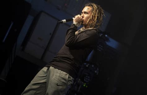 lil pump rock city lil pump show reportedly disrupted by tear gas attack