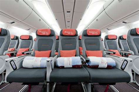 Cabin Class Economy by Austrian Airlines Reviews Travel Observers
