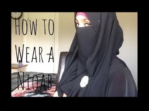 niqab tutorial desert rose 8 best niqab images on pinterest hijab niqab hijab