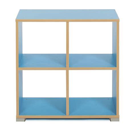 cube room divider bubblegum 4 cube room divider stackable classroom storage