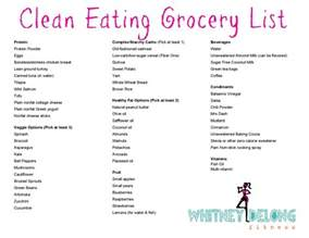 search results for clean grocery list printable calendar 2015