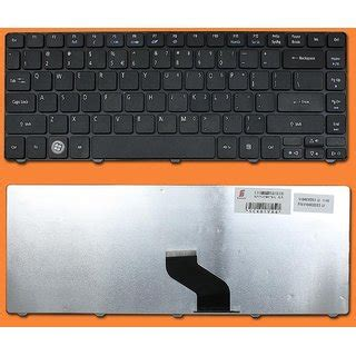 Keyboard Acer 4738z shop laptop keyboard for acer aspire 4738 4738g 4738z