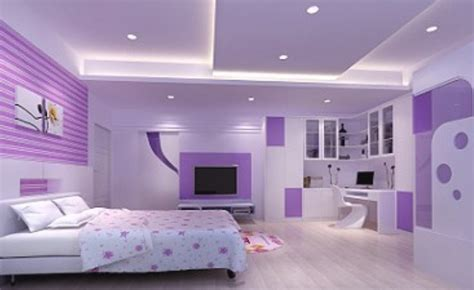 Background Bedroom by Purple Bedroom Background Colours Images Home Combo