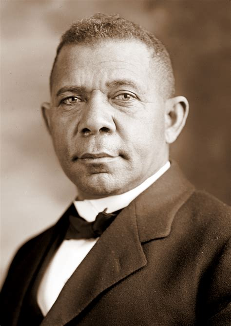 biography booker t washington the first african american invited to dinner at the white